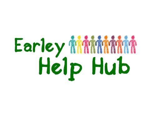Free: Earley Help Hub