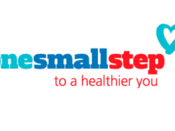 Free: One Small Step Devon Healthy Weight