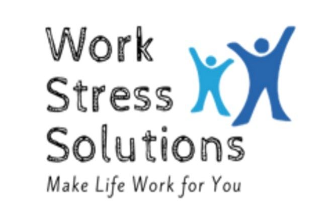 Free: Work Stress Solutions
