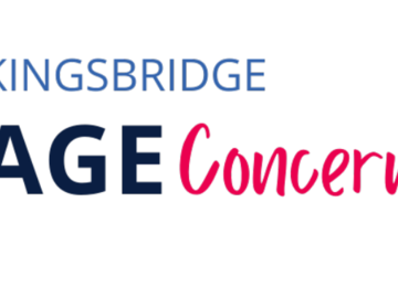 Free: Kingsbridge Age Concern