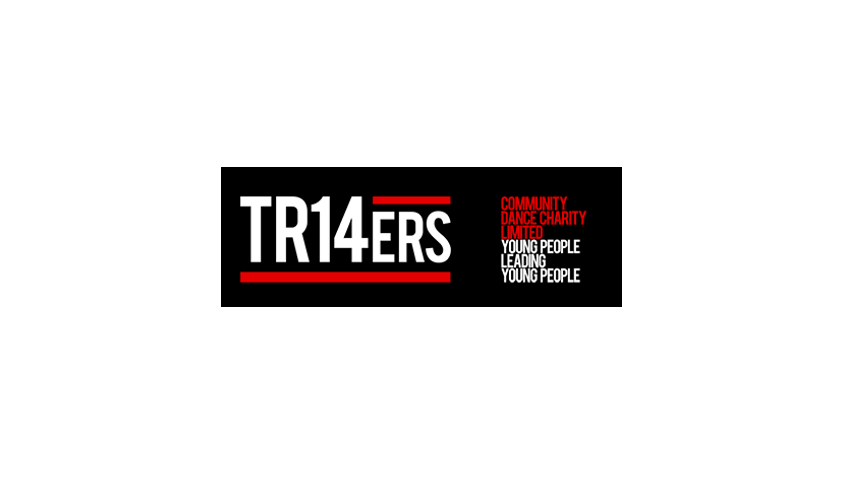 Free: TR14ers - free dance sessions for children
