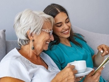 Free: Home & Care Support Services