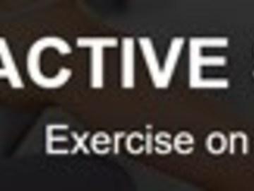 Custom pricing: Active Start Exercise Program