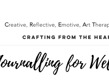 Custom pricing: Art Journaling for Wellbeing