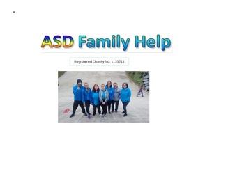 Free: ASD Family Help