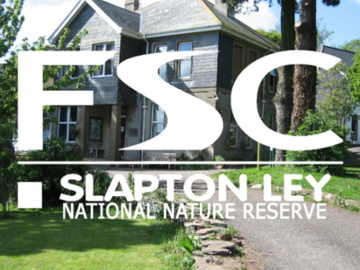 Free: Wellbeing Programme based at Slapton Ley Field Centre