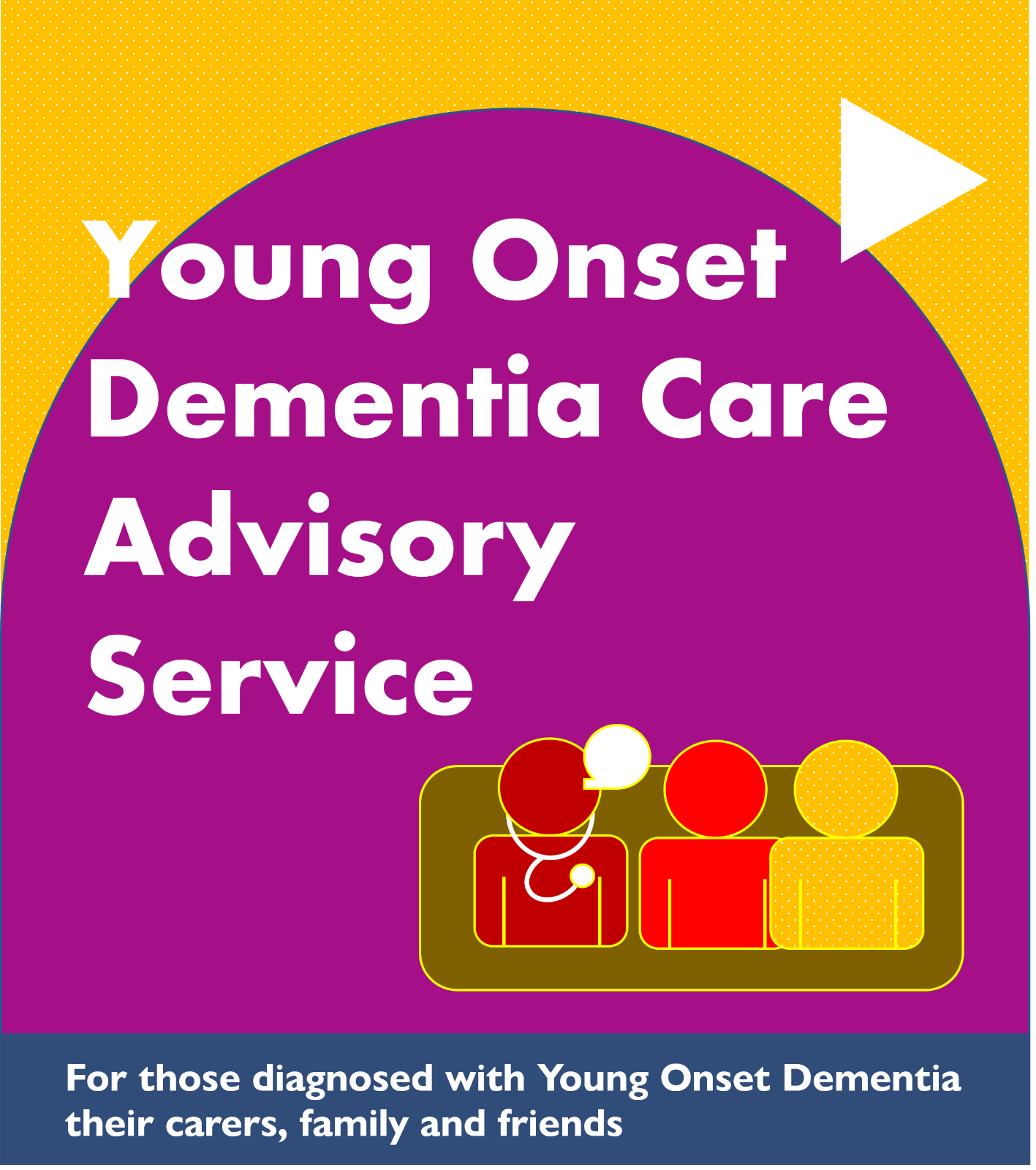 Free: Young Onset Dementia Care Advisor Service