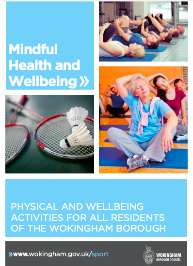 Custom pricing: Mindful Health and Wellbeing