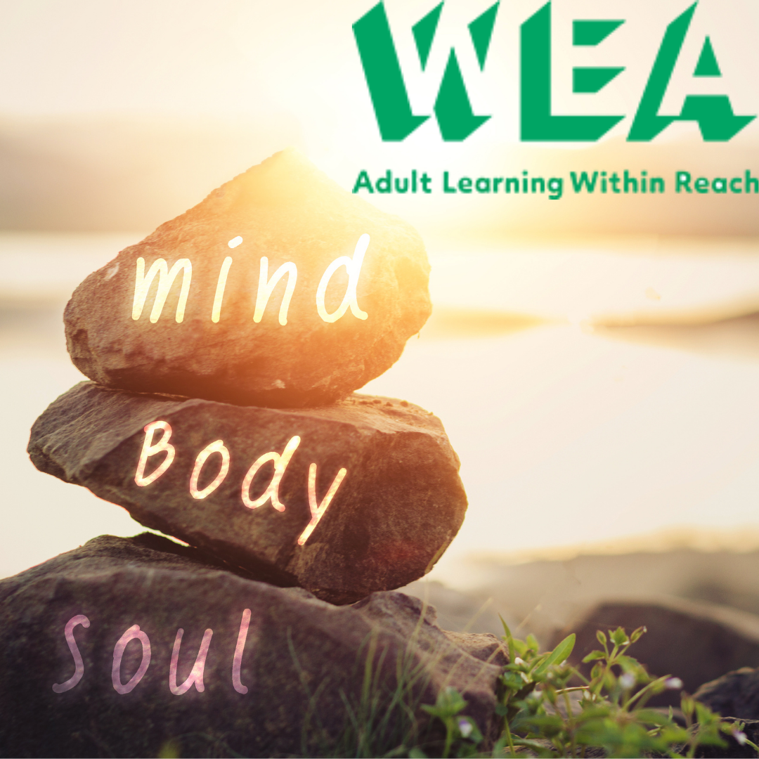 Custom pricing: Wellbeing Courses at WEA