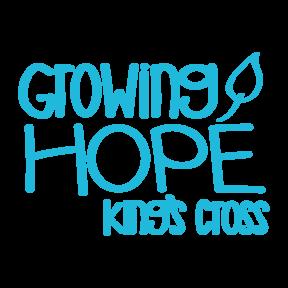 Growing Hope King's Cross